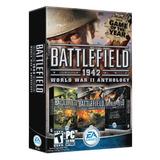 Battlefield 1942 Antología De La Segunda Guerra Mundial - P
