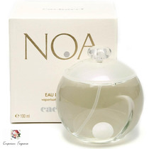 Noa Cacharel Fem. 100ml-original Lacrado