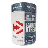 Carnitina Dymatize Carnitine Xtreme (60 Capsulas)