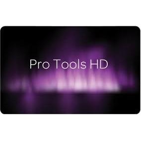 Protools Hd 10.3.10 Para Mac Osx + Xpand 2 Avid Instruments