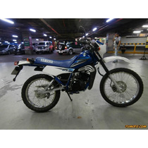 Yamaha Dt 126 Cc - 250 Cc