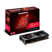 Placa De Vídeo Red Dragon Rx 5700 8gb Gddr6 - Com Garantia