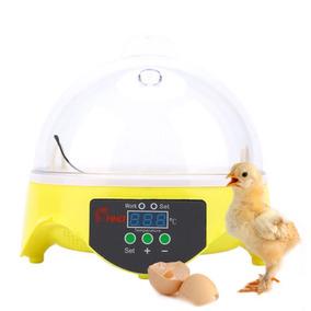 Chocadeira Elétrica Para 7 Ovos - Pronta Entrega