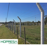 Cercos / Postes De Hormigón De Alta Calidad - Hopresa