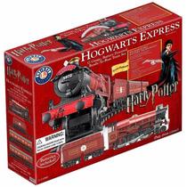 Trem Harry Potter Expresso De Hogwarts G Gauge Lionel 11080