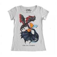 Dragons Mujer