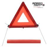 Triângulo De Segurança Base Pesada