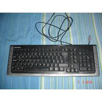 Teclado Compaq Modelo 5191 Para Reparar O Repuesto
