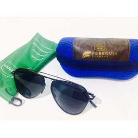 Oculos Ferrovia Outros - Óculos no Mercado Livre Brasil 08b6dd34ba