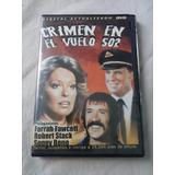 Dvd Crimen En El Vuelo 502 ( Farrah Fawcett / Sony Bono )