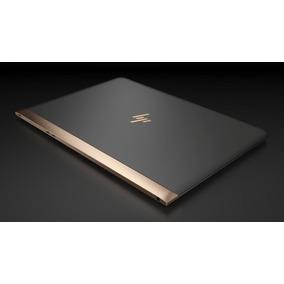 Notebook Hp Spectre 13t-v100 I7 2.7ghz/8gb/512gb Ssd/13.3 W