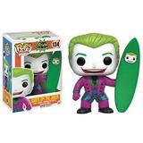 Funko Pop! Dc Universe - Joker (surf) #134