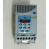 Inversor Weg Cfw08 Mod: Cfw080026t3848psz 1,5cv 380v