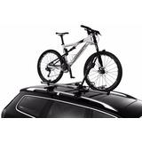Suporte Para 1 Bicicleta De Teto Thule Sidearm 594xt