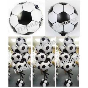 Expositor Para Bolas De Futebol - Balões no Mercado Livre Brasil b441258d0e408