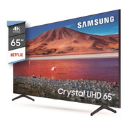 Smart Tv Samsung 65  Serie 7 Uhd Un65tu7000gcb