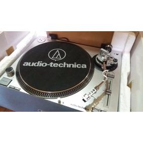 Plato/tornamesa Profecional Audio Technica Mod At-lp120