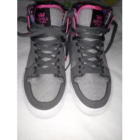 Zapatos Botines Supra Ftwr Talla 38/39