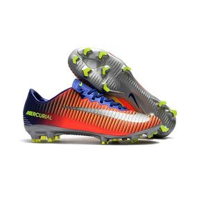Nike Mercurial Vapor Xi Campo - Chuteiras para Adultos no Mercado ... 334d415c50f32