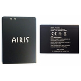 Bateria Airis Tm54qm Smartphone Modelo T54qmba