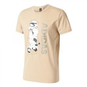 Camiseta adidas Star Wars Stormtrooper Bk2841 | Katy
