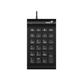 Teclado Numerico Genius Numpad I130 Usb Tipo Bloque