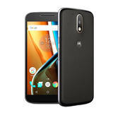 Celular Libre Motorola Moto G4 16 Gb 5.5