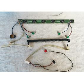 Captação Acordeon Zs109 Power Eletrificação Sanfona