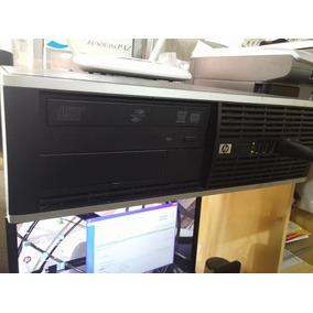 Cpu Hp Compaq 8100 Elite Small Form Factor