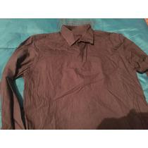 Camisa Zara Man Talla Chica