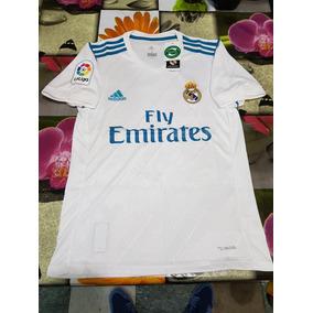 Nuevo Jersey Playera Real Madrid 2017-2018 Local Ronaldo
