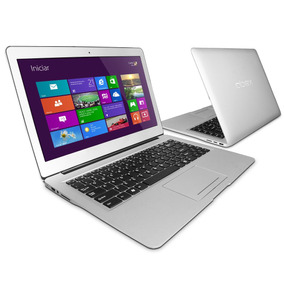 Ultrabook Qbex Ux400 Core I5 4gb Hd 500gb 14