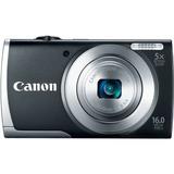 Cámara Canon Powershot A2500 16mp Digital 5x 2.7 Lcd 1