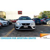 Se Vende Leon Cupra Contado,credito Y Arrendamiento!!!