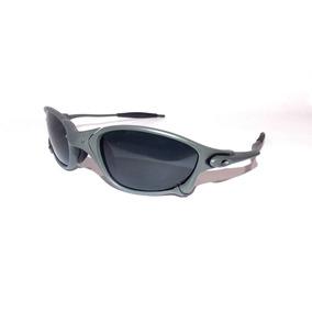 Paterno Imports Lentes Oakley Juliet - Óculos no Mercado Livre Brasil 17a11ac2e3