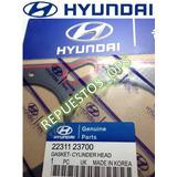 Empacadura Camara (tucson Elantra Sportage) 2.0 Orig Hyundai