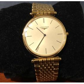 b645ba817fe Longines La Grande Classique - Joias e Relógios no Mercado Livre Brasil