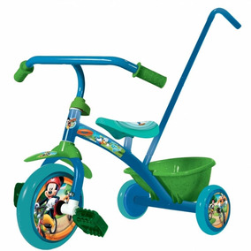 Triciclo Unibike Mickey