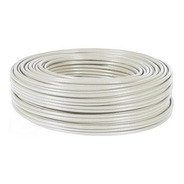 Carreta De Cable Utp Cat 6 Interior 90% Cobre 300 Mt Utp05