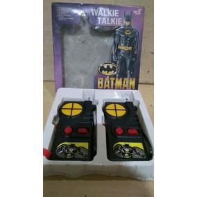 f78a4f5651f Brinquedo Relogio Batman - Antiguidades no Mercado Livre Brasil