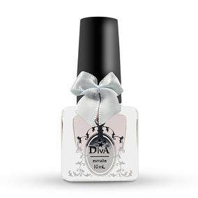 Esmalte Diva Premium Ilana Top Coat 10ml