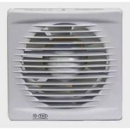 Extractor De Aire Ventilación Baños T S T Mod C P 6