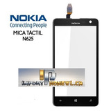 Mica Tactil Nokia Lumia 625 100% Original Somos Tienda