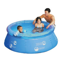Piscina Mor Splash Fun Inflável 1000 Litros