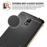 Estuche Protector Spigen Neo Hibrido Galaxy S Duos S7562
