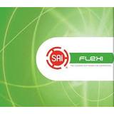 Software Flexi Sign 12 La Edition Cloud, Substitui O Starter