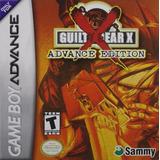 Guilty Gear X Advance Edition (nuevo Sellado) - Gameboy Adva