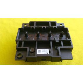 Cabezales Epson L210, L355, L555, Wf-2540,l110, L120