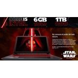 Hp Star Wars Core I5 1tb Disco Duro Nuevo En Caja