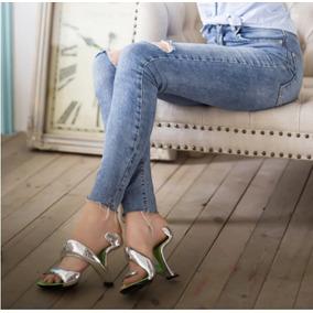 Zapatos serpiente Para Esta Primavera/ Verano